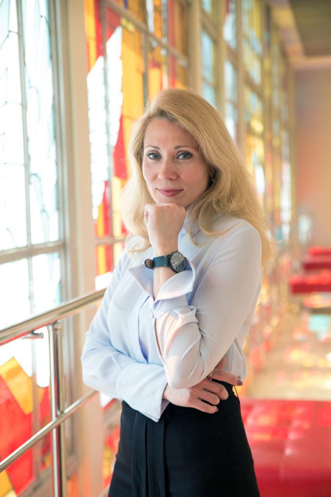 Минина Татьяна Михайловна